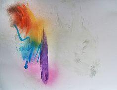 non-figurative, experimental and explorative art, avant-garde, contemporary maasters Figurative, Watercolor Tattoo, Contemporary, Art, Art Background, Kunst, Performing Arts, Temp Tattoo, Watercolor Tattoos