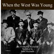 They have been romanticized and glorified in the movies and TV, but these are perhaps more accurate portrayals of Wyatt Earp and his contemporaries. Published in 1923, Fredrick R. Beckholdt bases most of these stories upon research and interviews with old timers who witnessed many events portrayed here. Becholdt's portrayal of of the outlaws, hostile Indians, cowboys, gamblers, cold blooded killers, prospectors, and lawmen who inhabited the Wild West is riveting.