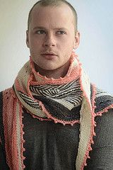 Ravelry: Color Craving pattern by Stephen West