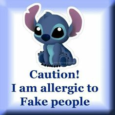 My allergic reaction makes me punch you in the face – Meme Kimg Funny True Quotes, Funny Relatable Memes, Cute Quotes, Funny Texts, Funny Jokes, Disney Memes, Disney Quotes, Lilo And Stitch Quotes, Cute Stitch