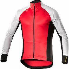 Mavic Winter Thermal Fleece Jersey Men Bicycle Long Sleeve Cycling Jacket Outdoor Keep Warm Mountain Road Uniform Bike Clothes Winter Cycling Gear, Cycling Wear, Cycling Outfit, Snowboarding Outfit, Online Bike Store, Keep Warm, Long Sleeve, Sleeves