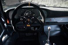 Porsche 993 GT2 от ателье mcchip-dkr