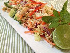 10 Chicken Salad Twists