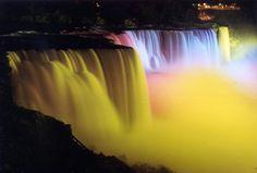 hermosa Niagara Falls
