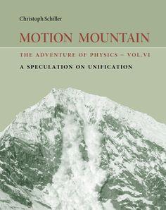 The Adventures of Physics - Volume 6