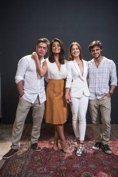 """Nova novela da Globo """"Totalmente Demais"""" estreia amanhã http://angorussia.com/entretenimento/cinema/nova-novela-da-globo-totalmente-demais-estreia-amanha/"""