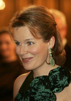 Princess Mathilde
