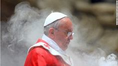 There Is No Hell Fire; Adam & Eve Not Real – Pope Francis Exposes