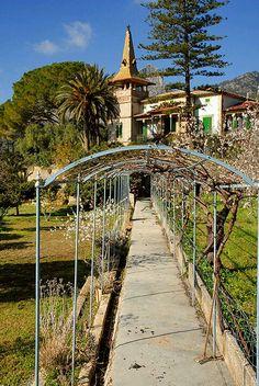 Bunyola - Island of Mallorca, Spain