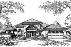 House Plan 417-187