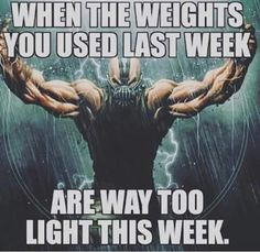 Visit Our Site To Watch Daily Home Fitness Workout Videos & Melt Away Several Pounds Of Stubborn Body Fat Fitness Motivation, Fitness Memes, Monday Motivation, Powerlifting Motivation, Funny Fitness, Workout Fitness, Motivation Quotes, Powerlifting Quotes, Health Fitness