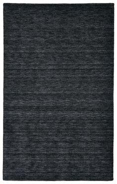 ROOM ENVY Celano 8049F Rug, Black
