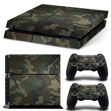 Camouflage Style Skin Sticker For PlayStation 4 Console + 2PCS Controle Cover Decals For PS4     Tag a friend who would love this!     FREE Shipping Worldwide     #ElectronicsStore     Get it here ---> http://www.alielectronicsstore.com/products/camouflage-style-skin-sticker-for-playstation-4-console-2pcs-controle-cover-decals-for-ps4/