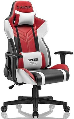 If you are looking for gaming chair for boys, then Homall gaming chair for boys is the best option for you. You can also buy it with various offers and currently the price is very cheap. #gamingchair #gamingchairforboys #bestgamingchair #gamer #gamers Computer Desk Chair, Gaming Chair, Executive Chair, Back Seat, Best Budget, Swivel Chair, Best Games, Pu Leather, Ps4