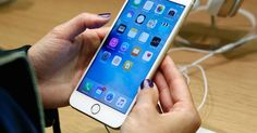 Is your Iphone 6 losing power?  Apple says iPhone 6S battery issue bigger than first thought   what about iphone 6?