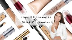 Want flawless skin? You may be making it worse w/ a few concealer mistakes. Check out the tutorial on techniques to avoid and the best tips on how to apply. Using Concealer, Drugstore Concealer, Color Correcting Concealer, How To Apply Concealer, Best Concealer, Concealer Brush, Makeup Dupes, Eyebrow Makeup, Skin Makeup