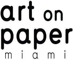 Announcing two highly awaited fairs under one roof during Miami Art Week Dec.1-6, 2015 - presented by Art Market Productions --> 'Miami Project' returns for its 4th edition, bringing the best in modern & contemporary art to the fair's new waterfront location at the Deauville Beach Resort - along with 'Art on Paper's inaugural Miami Beach edition launching during this year's Miami Art Week. www.miami-project.com / www.thepaperfair.com/miami