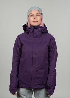 d440cf75aa Women s Glcr Aura Insulated Jacket