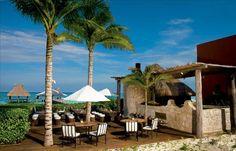 Zoëtry Paraiso de la Bonita Riviera Maya - El Chiringuito Beachside Grill