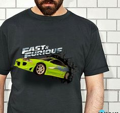 Fast & Furious 3D