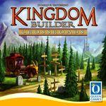 Kingdom Builder: Crossroads | Board Game | BoardGameGeek