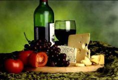 Wine & Cheese Bridal Shower Ideas