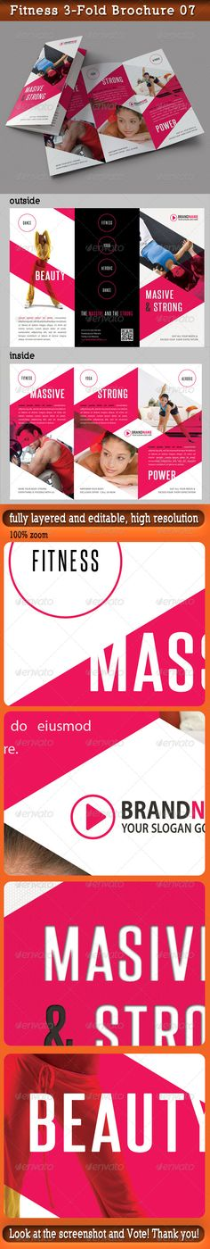 Fitness 3-Fold Brochure 07
