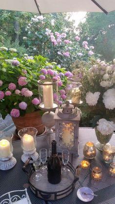 Il giardino di Lorena. ...