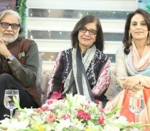 Art has no boundaries – Legendary Indian Filmmaker Muzaffar Ali
