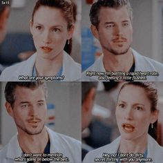 Mark and Lexie Grey's Anatomy Lexie, Grey's Anatomy Mark, Greys Anatomy Funny, Grey Anatomy Quotes, Grays Anatomy, Mark Sloan, Derek Shepherd, Best Tv Shows, Favorite Tv Shows