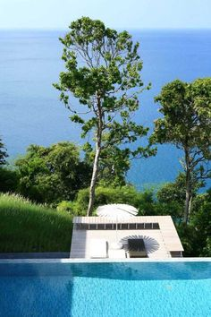 Phuket villa with spectacular sea views
