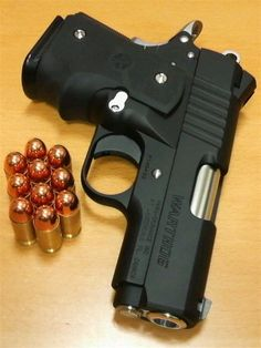 Para Ordnance Warthog with Hogue Glock Guns, Weapons Guns, Guns And Ammo, Para Ordnance, Custom Guns, Fire Powers, Cool Guns, Tactical Gear, Tactical Shotgun