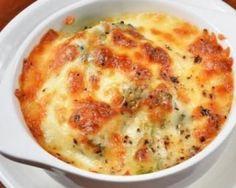 Tartiflette de carottes : http://www.fourchette-et-bikini.fr/recettes/recettes-minceur/tartiflette-de-carottes.html