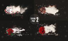 Dark Texture Pack by eminemutlu ชอบจัง