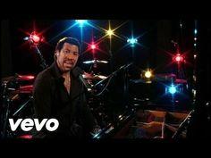 Lionel Richie - Hello (Live) - YouTube