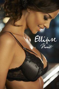 Ellipse Nuit - neues Black Label