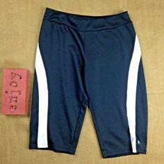 XS-S-M Girls Danskin Now Micro Knit Shorts
