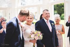 I bumped into Stevie and Cory this morning so it seems pretty appropriate to share some photographs of their amazing wedding at Barton Hall last month. Weddings, Wedding Dresses, Pretty, Photography, Fashion, Fotografie, Moda, Bodas, Bridal Dresses