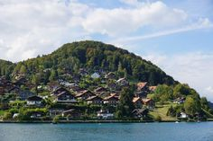 20141007 Spiez, Switzerland _ #nofilter #spiez #switzerland #europe #serentrip #유럽어디까지가봤니 #스위스 #여행에미치다 #설레여행