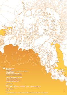 691305cd4af1 137 - Tropism by Joshua Davis