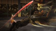 As we now know, Koei Tecmo is planning on releasing Toukiden: Kiwami, an enhanced version of the original Toukiden, that adds new Oni to slay along with three new weapons to do so; the Naginata, Kanabo, and Gun, on the PlayStation 4 as well as the PlayStation Vita.