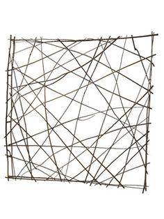 mtdtwig.jpg Twig Sculpture Michael Taylor Designs twig