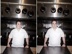 Jason Stanhope Named JBFA Best Chef Southeast - Eater Charleston