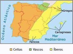 En esta cronología se cubren los principales eventos de la lengua española desde los vestigios más antiguos de los pueblos prerromanos hasta la caída del...