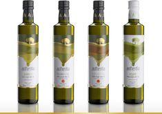Authentia Organic Extra Virgin Olive Oil. Selected by www.soilandsun.co.uk FOS Squared, London. Fine Organic goods Αυθεντία Εξαιρετικά Παρθένο Ελαιόλαδο Aceite de Oliva Virgen Extra de Grecia