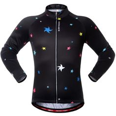 39da59b34 Quick Dry Breathable Long Sleeve Cycling Jersey Women s Cycling Jersey