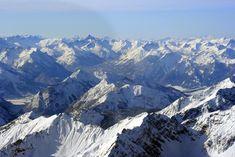 Bildergebnis für alpen winter bilder