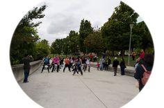 cosasdeantonio: Fiestas de Echavacoiz Año 2016 - Batukada Clouds, Walks, October, Fiestas, Cloud