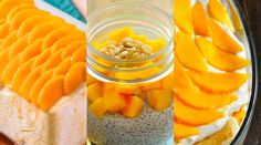 Buying mango desserts is a good treat but making your own mango confections right at home just takes its flavor to the next level. So, gather and peel those fresh and juicy mangoes and start preparing your sweet treats with these easy recipes. Easy Recipes, Easy Meals, Mango Dessert Recipes, Filipino Recipes, Foodies, Sweet Treats, Fresh, Easy Keto Recipes, Sweets
