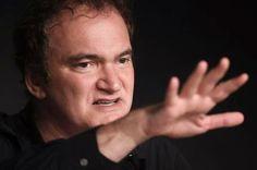 Lapislazzuli Blu: #Tarantino #pensa all#'addio al #set  'Non si #res...